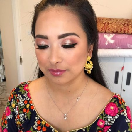 Professional Bridal Makeup Artist - Christiane Dowling Makeup Artistry