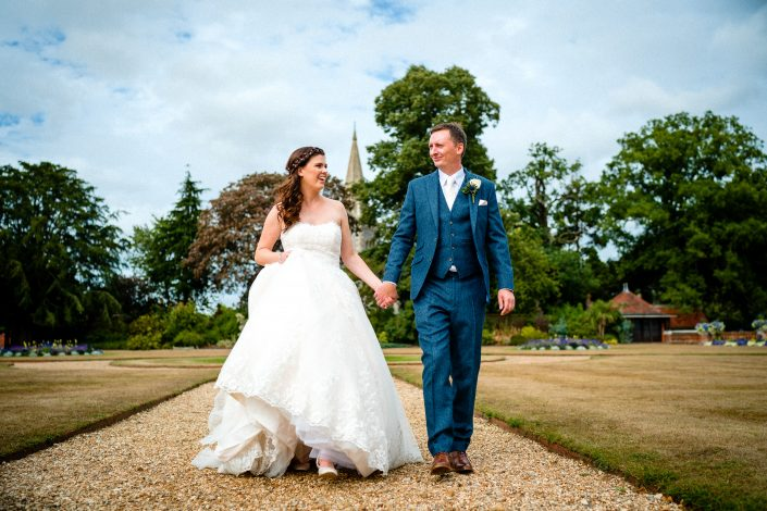 Bridal Makeup at The Elvetham by Christiane Dowling Makeup Artistry