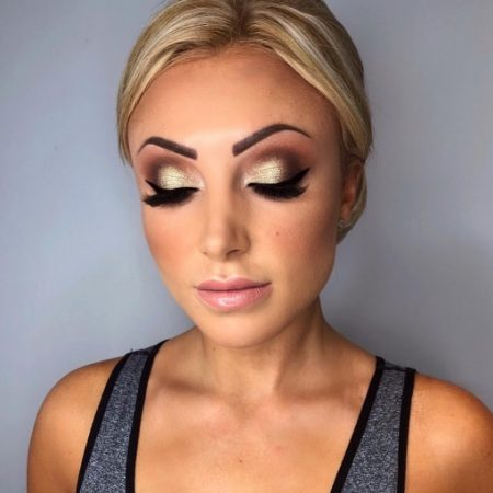 Special Occasion Makeup Artist in Ascot, Berkshire - Christiane Dowling Makeup Artistry