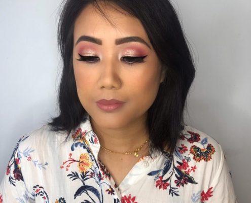Professional Makeup Artist - Berkshire Hampshire Surrey