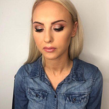 Christiane Dowling - Professional Makeup Artist - Camberley Surrey
