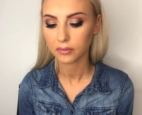 Christiane Dowling - Professional Makeup Artist - Camberley Surrey