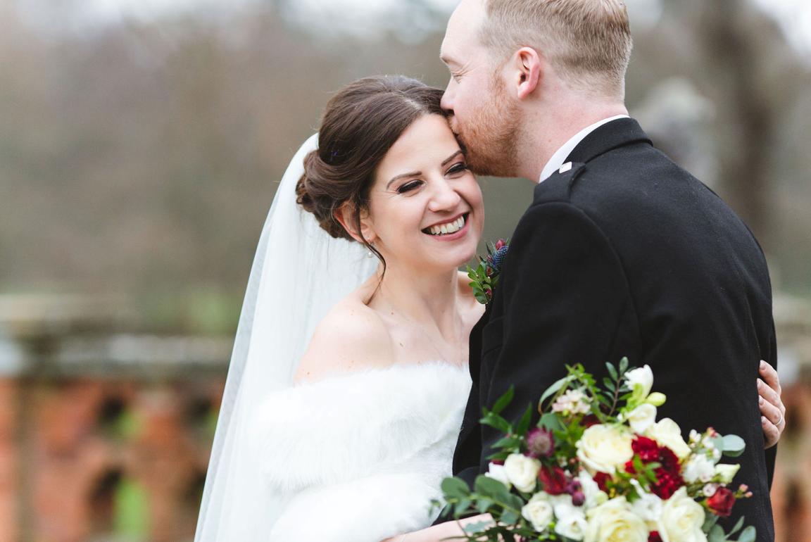 Bridal Makeup in Hampshire - Bridal Makeup in Surrey - Bridal Makeup in Berkshire