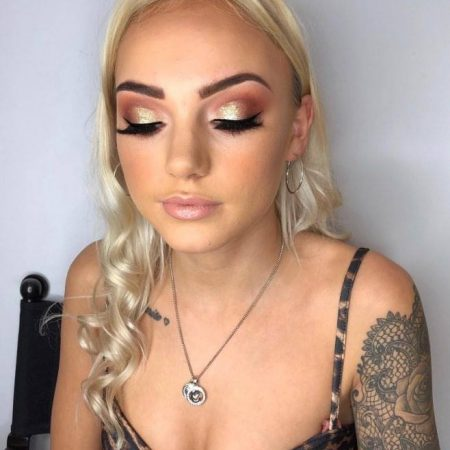 Makeup for Special Occasions - Christiane Dowling Makeup Artistry - Surrey