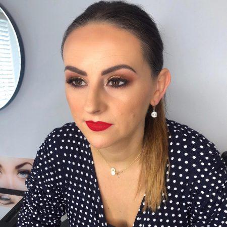 Professional Makeup Artist in Yateley, Hampshire