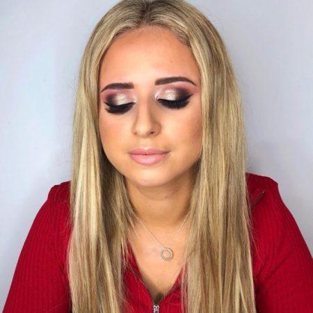 Professional Makeup Artist in Crowthorne Berkshire