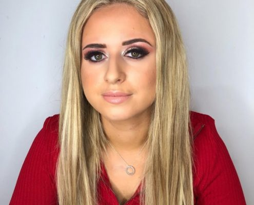 Professional Makeup Artist in Crowthorne Berkshire