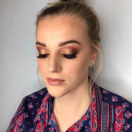 Professional Makeup Artist in Fleet Hampshire