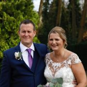 Wedding Makeup at The Frimley Hall Hotel in Camberley, Surrey