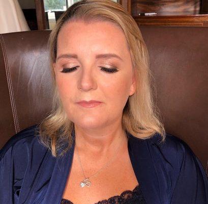 Wedding Makeup in Camberley Surrey