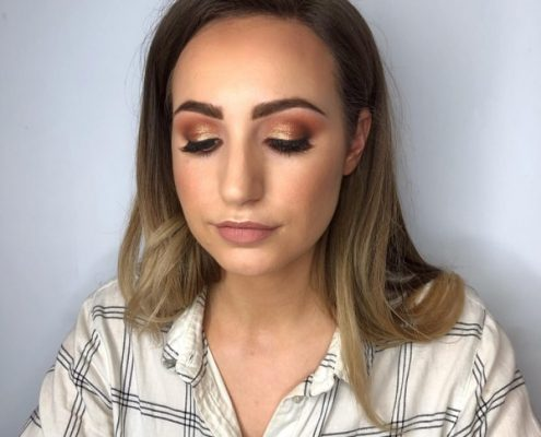 Professional Makeup Artist in Yateley, Hampshire - Christiane Dowling Makeup Artistry