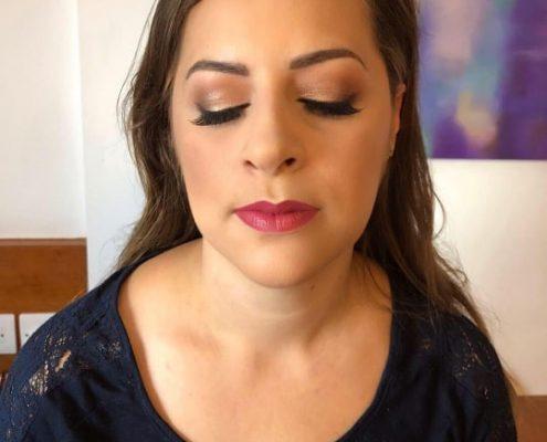 Bridesmaid Makeup - Berkshire Hampshire Surrey