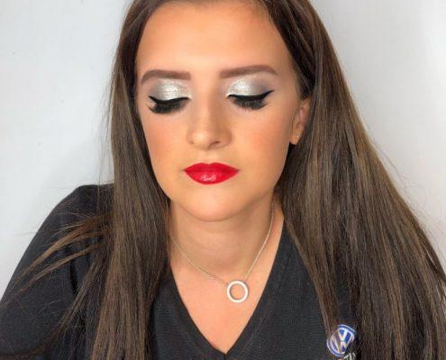 Professional Makeup - Christiane Dowling Makeup Artistry
