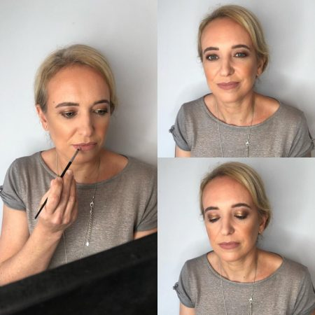 Professional Makeup Lessons in Hampshire - Professional Makeup Lessons in Hampshire