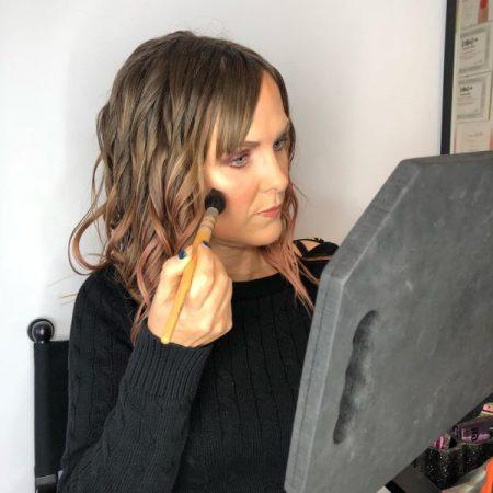Professional Makeup Lessons