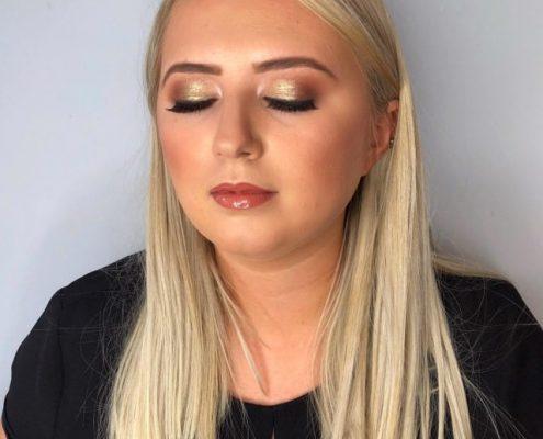 Special Occasion Makeup - Sandhurst