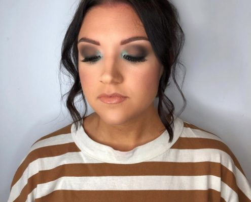 Special Occasion Makeup - Makeup Artist in Bracknell Berkshire