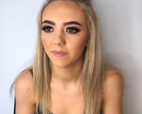 Makeup Artist in Fleet Hampshire