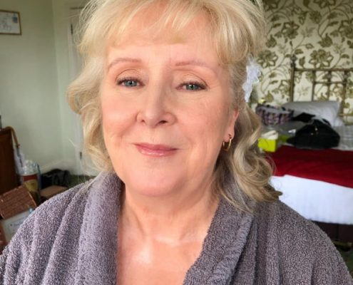 Special Occasion Makeup - Oakley Court Hotel Windsor