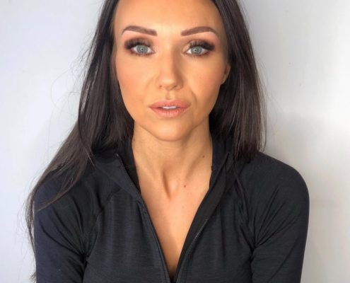Special Occasion Makeup in Surrey
