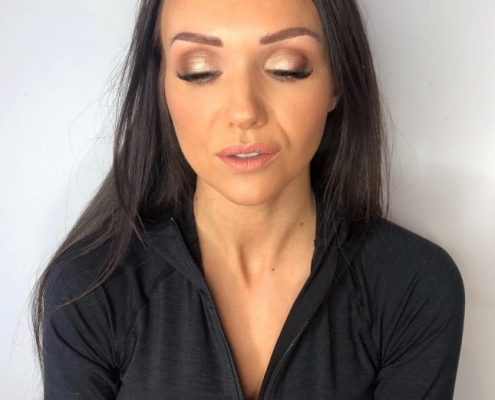 Special Occasion Makeup in Hampshire