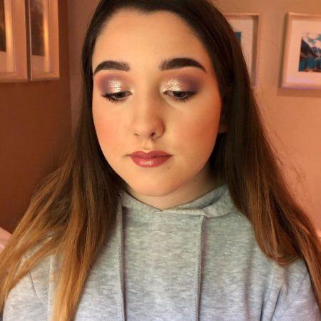 Bridesmaid Makeup in Hampshire