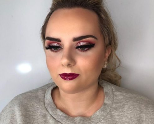 Makeup Artist in Yateley - Special Occasion Makeup