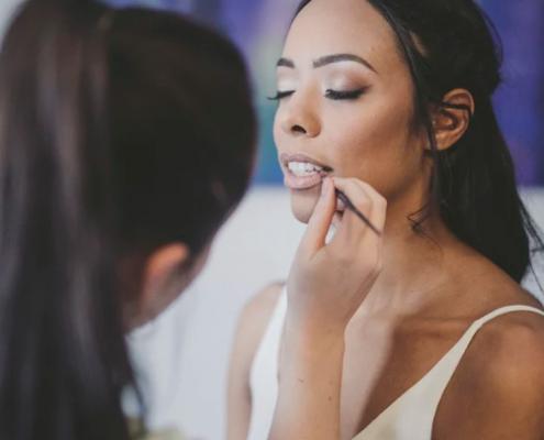Wedding Makeup Artist in Aldermaston Berkshire