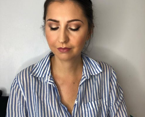 Professional Makeup Artist in Camberley Surrey