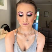 Prom Makeup in Berkshire