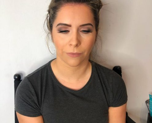 Special Occasion Makeup in Berkshire