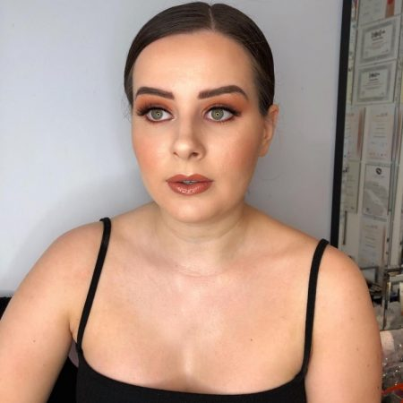 Professional Makeup Artist in Hampshire