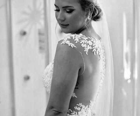 Bridal Makeup in Hampshire