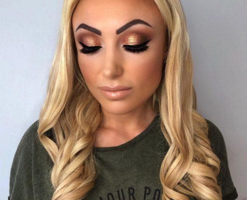 Professional Makeup Artist in Sandhurst Berkshire