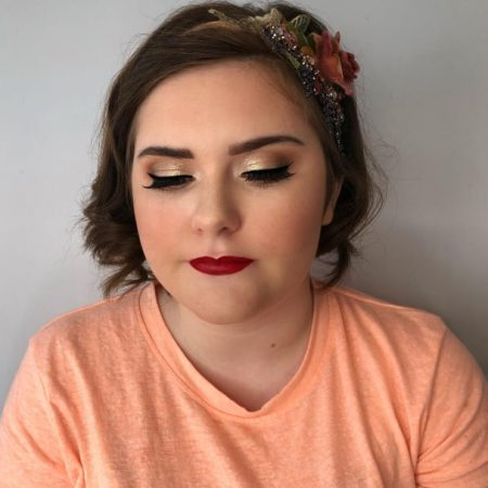 Prom Makeup in Hampshire