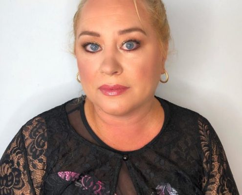 Professional Makeup Artist in Berkshire, Hampshire & Surrey