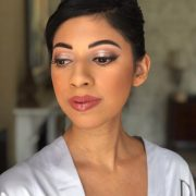 Wedding Makeup at The Vineyard Hotel in Newbury Berkshire
