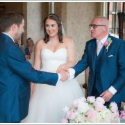 Wedding Makeup at The Elvetham Hotel in Hartley Wintney