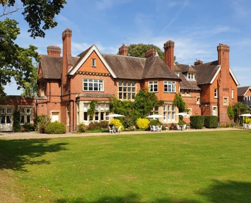 Cantley House Hotel in Wokingham