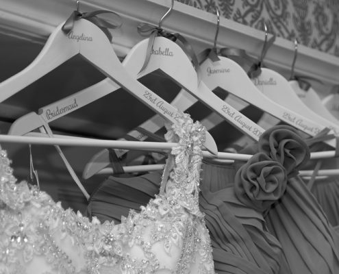 Bridal Makeup at Donnington Grove in Newbury