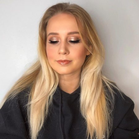 Wedding Makeup by Christiane Dowling Makeup Artistry