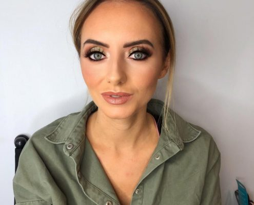 Professional Makeup Artist in Berkshire