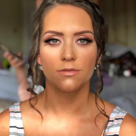 Wedding Makeup at Cantley House Wokingham Berkshire