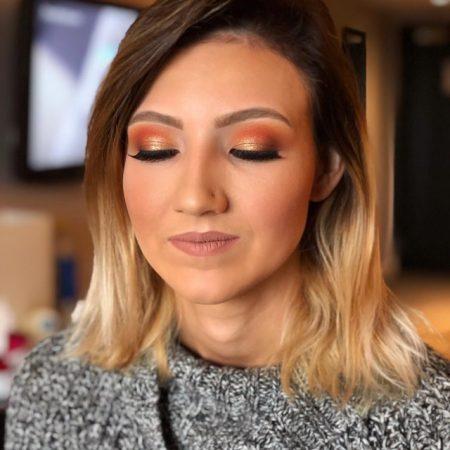 Bridesmaid Makeup in Guildford Surrey