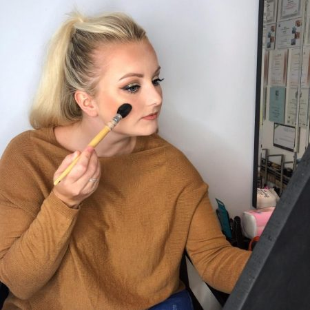 Makeup Lessons in Fleet Hampshire