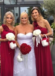 Bridal Makeup in Guildford Surrey
