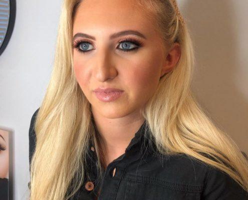 Professional Makeup Artist in Surrey