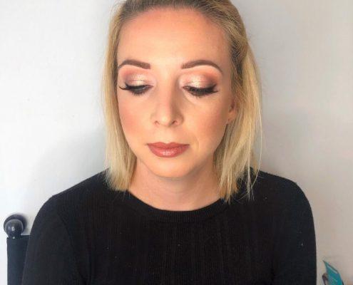 Makeup Artist in Berkshire