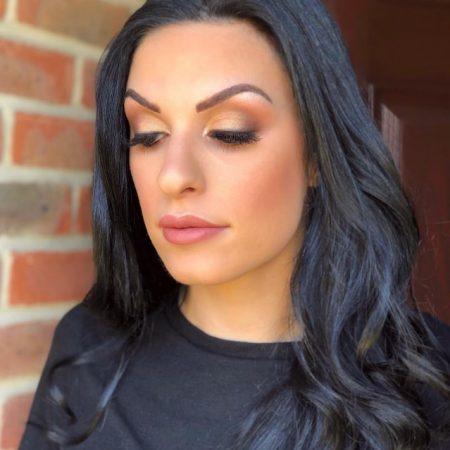 Professional Makeup Artist in Guildford Surrey