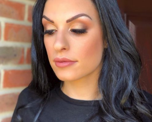 Professional Makeup Artist in Guildford Surrey